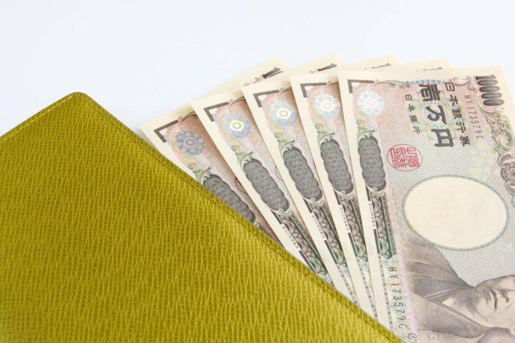 財布とお金の関係は深い